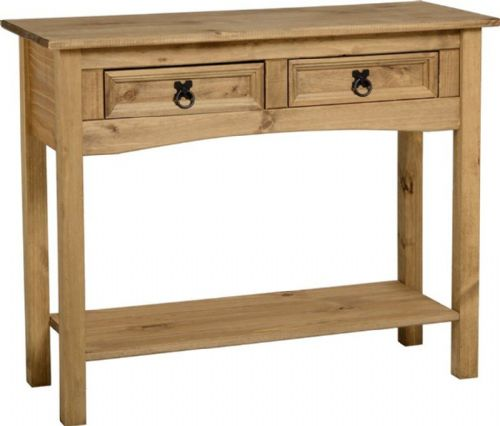 Corin Console Table